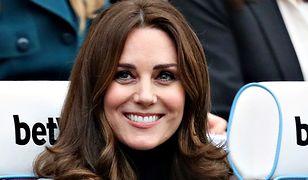 Księżna Kate wraca do formy. Kolejny raz zrobiła wszystkim niespodziankę