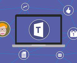 Microsoft Teams wprowadza nowe rozwiązania. Użytkownicy zachwyceni