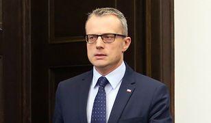Magierowski dla WP: list ppłk. Komisarczyka, zamiast pomóc, raczej dodatkowo obciąża osoby odpowiedzialne za zniszczenie dokumentów