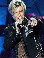 Davida Bowie w kultowej animacji