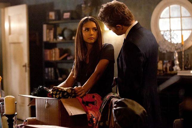 Pamiętniki wampirów sezon 2, odcinek 18: Ostatni taniec (The Last Dance)
