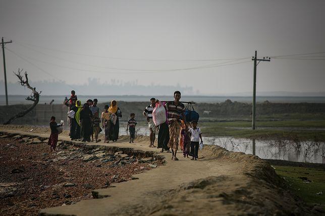 Polska nie przyjęła żadnego uchodźcy