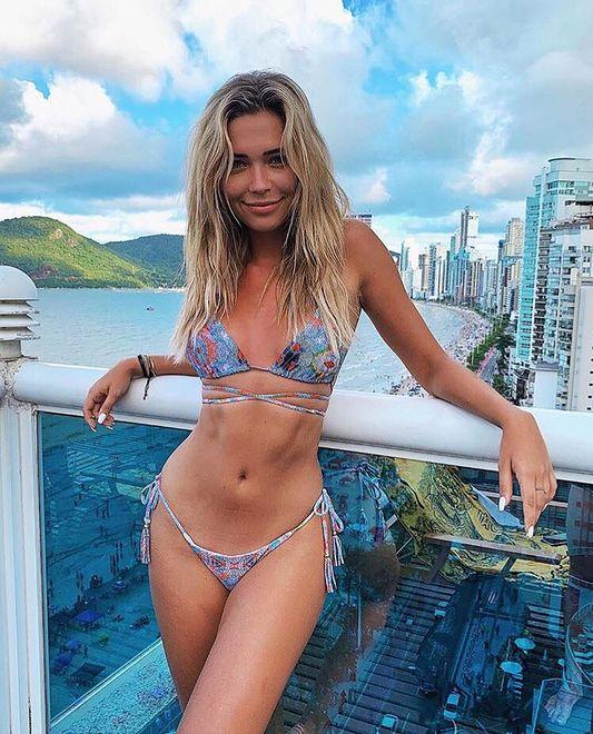 """Kubicka została umieszczona przez amerykański magazyn """"Maxim"""" na liście stu najseksowniejszych kobiet świata"""