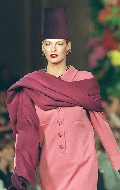 Supermodelki lat 90. -  jak wyglądają teraz?