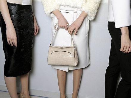Najmodniejsze spódnice na jesień 2011