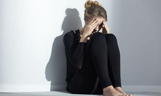 Osoby cierpiące na depresję często zmagają się z niezrozumieniem.