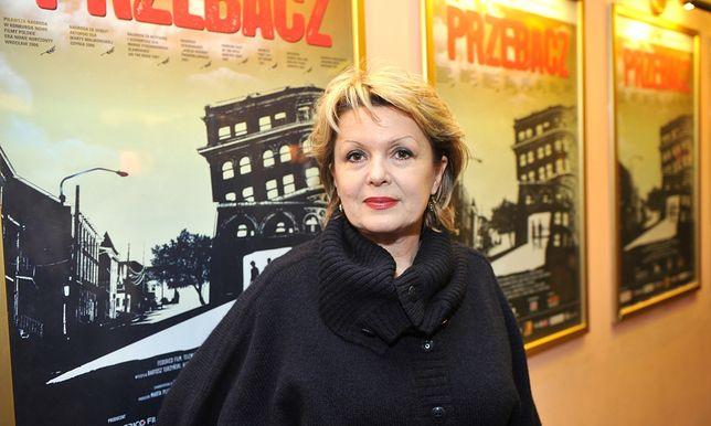 Gabriela Kownacka odeszła ponad 10 lat temu.