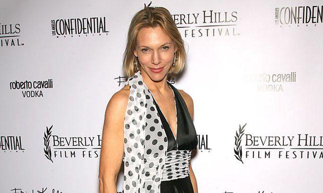 Christina Engelhardt publicznie opowiedziała o romansie z reżyserem.