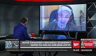Siostra Chmielewska o hejcie na polski Kościół katolicki