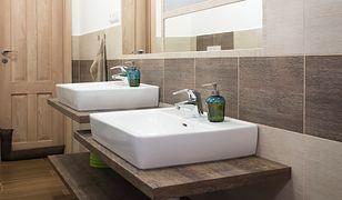 Umywalka do łazienki – z szafką czy bez? Rodzaje umywalek