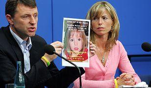 Zaginięcie Madeleine McCann. W sprawie pojawił się nowy wątek, rodzice wydali oświadczenie