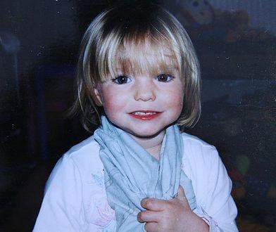 Madeleine McCann uznana za martwą przez niemieckich prokuratorów
