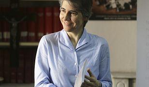 Mówią o niej: najbardziej radykalna zakonnica w Europie