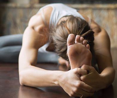Ćwiczenia na wzdęcia są pomocne wówczas, gdy ich przyczyną nie są choroby układu trawiennego.