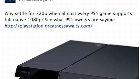 Microsoft gratuluje Sony, Sony gratuluje Microsoftowi, a potem...