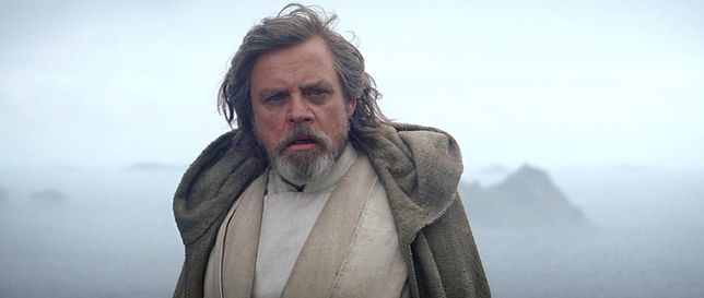 """""""Gwiezdne wojny"""" rządzą. Pół miliarda dolarów po 5 dniach w kinach"""