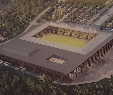 Katowice. Przetarg na nowy stadion jeszcze w grudniu. Finansowanie z obligacji