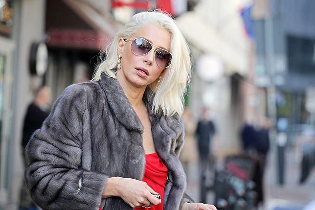 """Kasia Warnke cieszy się z sukcesu """"Kobiet mafii"""". Co na to fani?"""