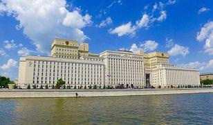 Rosja. Stracili 500 metrów kabli. Ministerstwo Obrony wszczyna śledztwo