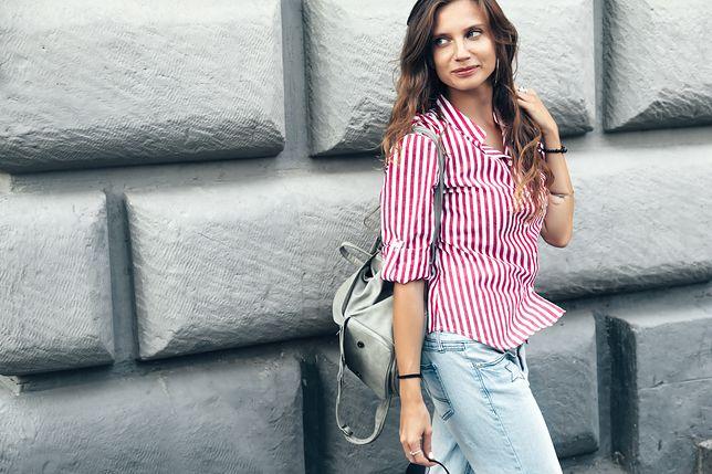 Moda to nie tylko drogie ubrania. Warto korzystać z promocji i wyprzedaży