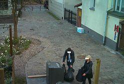 Dzikie wysypiska w Sopocie. Zobacz, kto podrzuca śmieci
