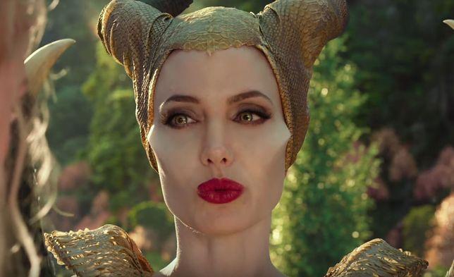 """""""Czarownica 2"""": Angelina Jolie – pokonała trudności i wraca do pracy"""