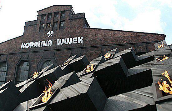 Tym razem nie odbędą się oficjalne obchody pacyfikacji kopalni Wujek