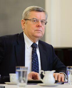 Prof. Tomasz Nałęcz: Przemysław Czarnek miałby u mnie poprawkę