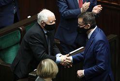 Kaczyński czy Morawiecki? Kto jest lepszym premierem? Marek Suski nie ma wątpliwości