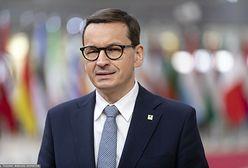 """""""Der Spiegel"""": Polexit? Polski premier pod coraz większą presją"""