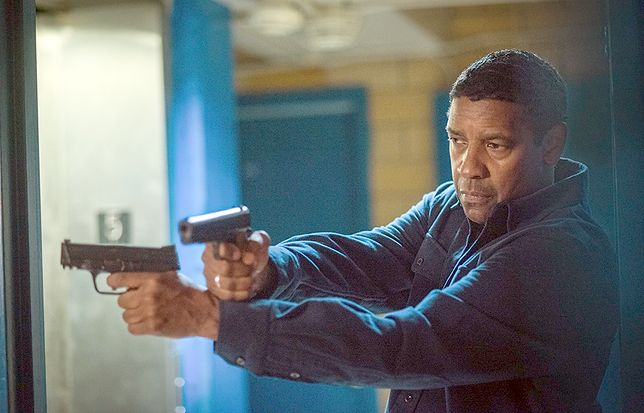 """Denzel Washington wyjaśnił swoją """"niechęć"""" do kontynuacji. """"Wcześniej to nie miało sensu"""""""