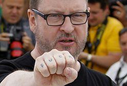 OFICJALNIE. Lars von Trier wraca do Cannes. Skandal wisi w powietrzu