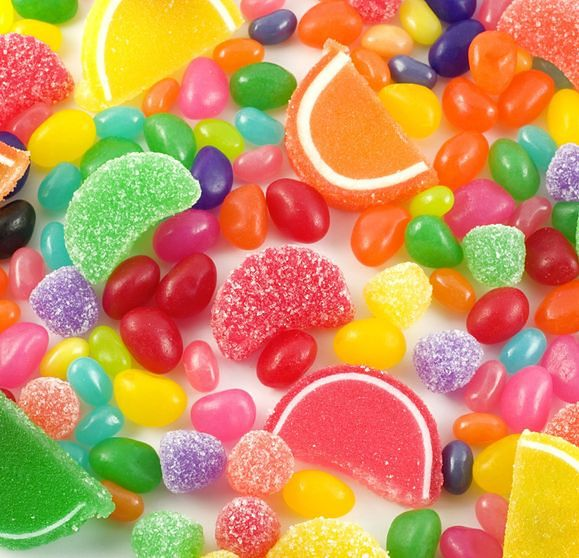 Cukierki z Lublina w Dubaju. Polska firma zaczyna eksport do Emiratów