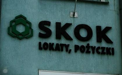 KNF: duże nieprawidłowości w działalności SKOK-ów