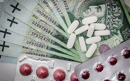 Główny Inspektorat Farmaceutyczny wycofuje partię witaminy C z rynku. Decyzja natychmiastowa