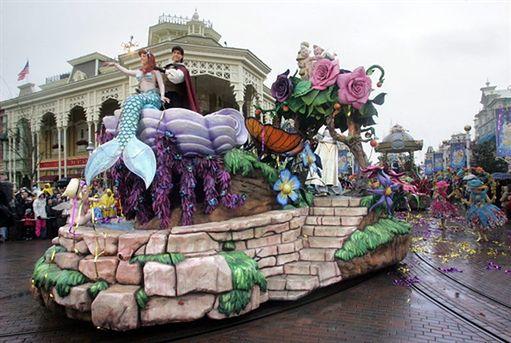 Chcą zbudować polski Disneyland nad Wisłą