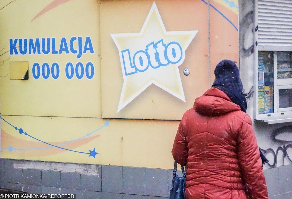 Lotto i rekordowa wygrana. Już wiemy, gdzie trafiły pieniądze