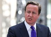 Cameron zażąda reform funduszy strukturalnych