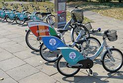 Moda na jazdę pożyczonymi rowerami pod znakiem zapytania. Odwidziało nam się?