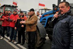 """Izdebski: w środę """"marsz gwiaździsty"""" rolników na Warszawę"""