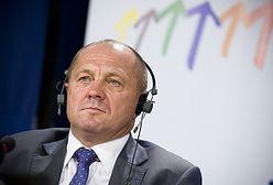 Sawicki: jeśli ZUS będzie niewydolny - możliwe emerytury obywatelskie
