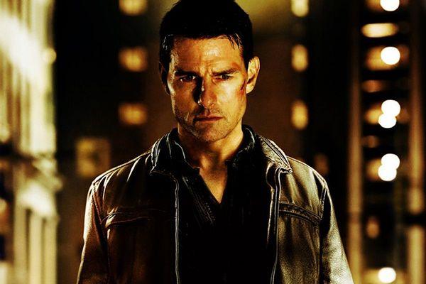 ''Jack Reacher: Nigdy nie wracaj'': Tom Cruise odbija Cobie Smulders