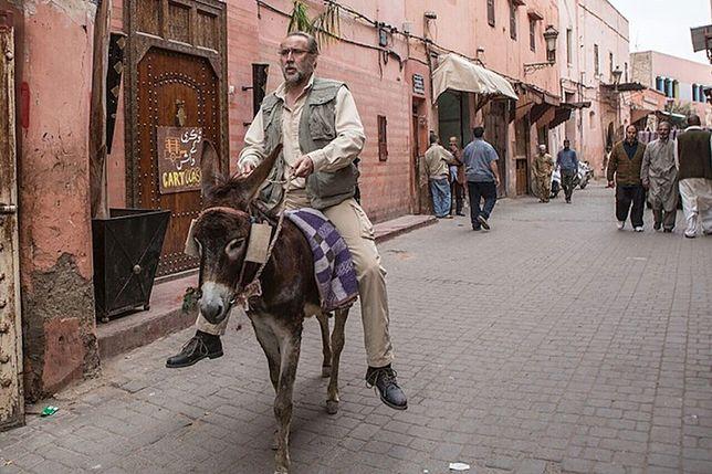 ''Army of One'': Bóg Russell Brand każe Nicolasowi Cage'owi schwytać Osamę bin Ladena