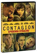 ''Contagion: Epidemia strachu'' już na DVD i Blu-ray!