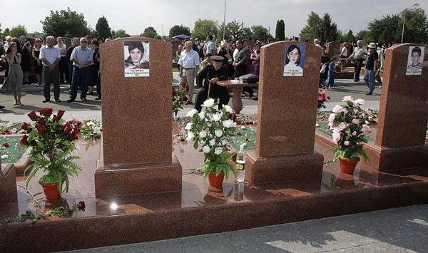 To był najokrutniejszy zamach w Europie. Zginęło kilkaset dzieci