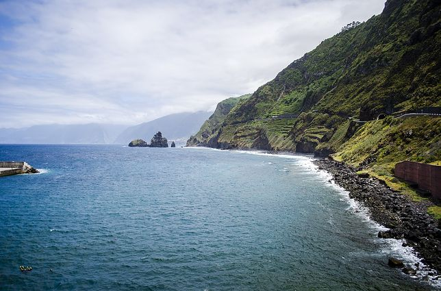 Pogoda na Maderze. Wyspa wiecznej wiosny