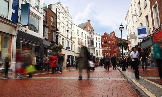 Dublin – czym przyciąga stolica Irlandii?
