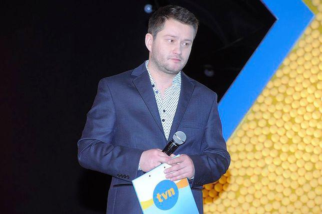 Jakie były prawdziwe powody odejścia Kuźniara z TVN24?