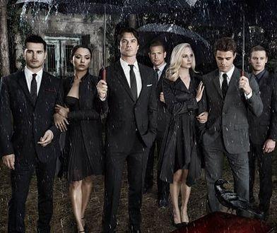 Pamiętniki wampirów (The Vampire Diaries) sezon 8 - opis fabuły, lista odcinków