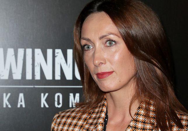 Anna Kalczyńska w emocjonalnym wpisie pożegnała kolegę z pracy